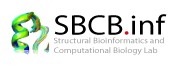 Structural Bioinformatics and Computational Biology Lab - SBCB